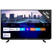 Tv led 55 pouces GRUNDIG 55 GEU 7900 B