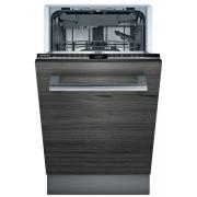 Lave-vaisselle tout-intégrable 45 cm SIEMENS SR73HX76ME