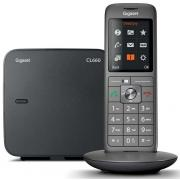 Telephone sans fil GIGASET SIEMENS GIGA CL 660 HX