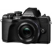 Appareil photo numerique hybride OLYMPUS OM-DE-M 10 MK 3 PANCAKE ZM BK