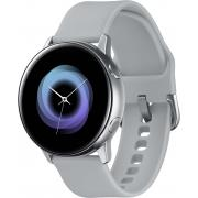 Montre connectée SAMSUNG Galaxy Watch Active Silver - SM-R 500 NZSAXEF