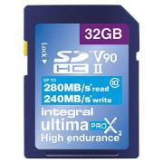 Carte secure digital INTEGRAL INSDH 32 G-280/240 U 2