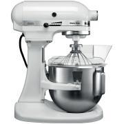 Robot pâtissier KITCHENAID 5KPM55KPM5BWH