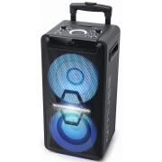 Chaine transportable a forte puissance MUSE M 1920 DJ