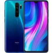 Téléphone mobile XIAOMI REDMI NOTE 8 PRO BLEU