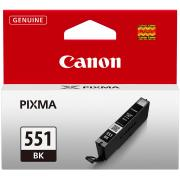 Consommable CANON CLI 551 BK