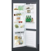 Réfrigérateur combiné intégré WHIRLPOOL ART65141