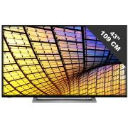 Tv led 43'' TOSHIBA 43UL3B63DG