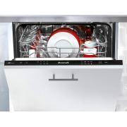 Lave-vaisselle tout integre 60cm BRANDT VH 1704 J
