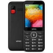Téléphone portable WIKO F 200 LS NOIR