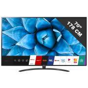 Tv led 70'' LG 70 UN 74006 LA