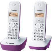 Telephone sans fil PANASONIC KXTG 1612 FRF