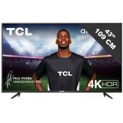 Tv led 43'' TCL 43DP615