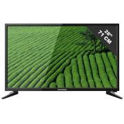 Télé led 24 pouces GRUNDIG 24 VLE 4820/1