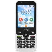 Téléphone mobile DORO 7010 BLANC