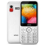 Téléphone portable WIKO F 200 LS BLANC