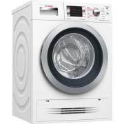 Lave-linge séchant BOSCH WVH 28463 FF