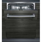 Lave-vaisselle tout-intégrable 60 cm SIEMENS SN63HX61CE