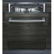 Lave-vaisselle tout-intégrable 60 cm SIEMENS SN63HX42VE