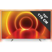 Tv led 70'' PHILIPS 70PUS7855/12