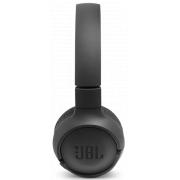 Casque sans fil JBL T 500 BT NOIR