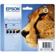 Consommable EPSON C 13 T 07154012