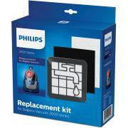 Sacs aspirateur et filtres PHILIPS XV1220/01