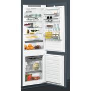 Réfrigérateur intégrable combiné inversé WHIRLPOOL ART8810SF