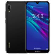 Gsm portable seul HUAWEI Y 6 2019 NOIR