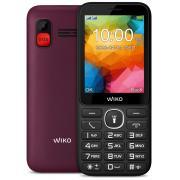 Téléphone portable WIKO F 200 LS PURPLE
