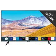 Tv led 50'' SAMSUNG UE 50 TU 8075