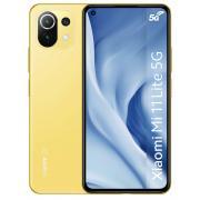 Smartphone XIAOMI Mi 11 Lite 5G 128 Go Jaune
