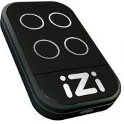 Telecommande origne MBG IZI-BLACK