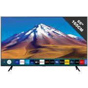 Tv led 65'' SAMSUNG UE65TU7025