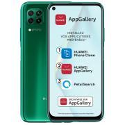 Téléphone mobile HUAWEI P 40 LITE VERT
