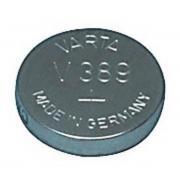 Pile bouton VARTA V 389