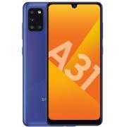 Téléphone mobile SAMSUNG GALAXY A 31 BLEU