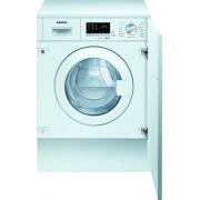 Lave-linge séchant intégrable SIEMENS WK14D542FF
