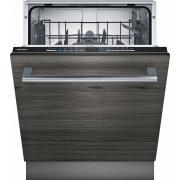 Lave-vaisselle tout-intégrable 60 cm SIEMENS SE61IX09TE