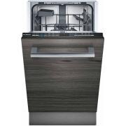 Lave-vaisselle tout-intégrable 45 cm SIEMENS SP61IX05KE