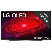 Tv oled 77'' LG OLED 77 CX 6 LA