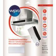 Accessoires et consommables hotte WPRO UCF 016