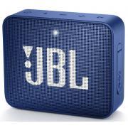 Enceintes nomades JBL GO 2 BLUE