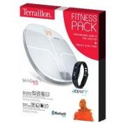 Balance pese personne TERRAILLON FITNESS PACK
