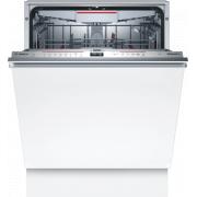 Lave-vaisselle tout-intégrable 60 cm BOSCH SMV6ECX69E