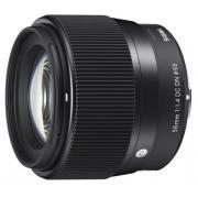 Objectif à focale fixe SIGMA 56/1.4 DC DN CANON EFM