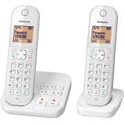 Telephone sans fil PANASONIC KXTGC 422 FRW