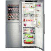Réfrigérateur américain LIEBHERR SBSES 8496-20