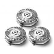 Têtes et grilles de rasoir PHILIPS SH 50/50