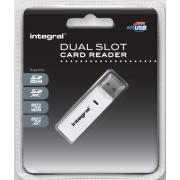 Carte secure digital INTEGRAL LECTCARTE
